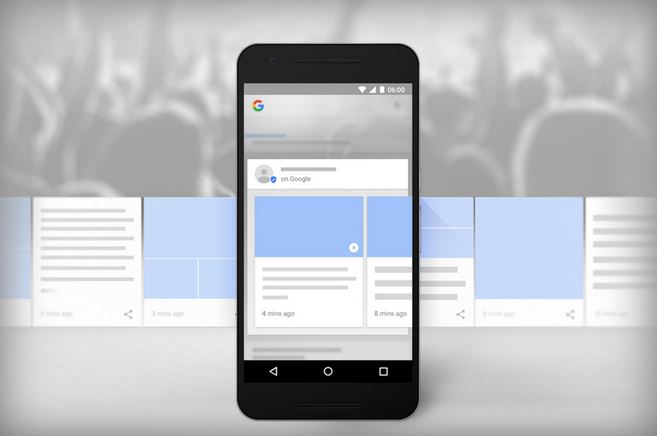 Vanity Search Results Coming to Google Search?